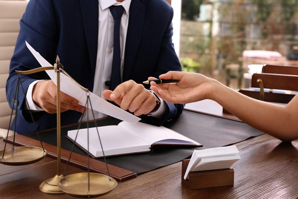 trouver un bon avocat en droit de la famille